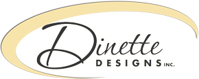 Dinette Designs Furniture Mt Holly Logo